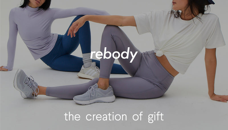 Rebody Digital Gift Card