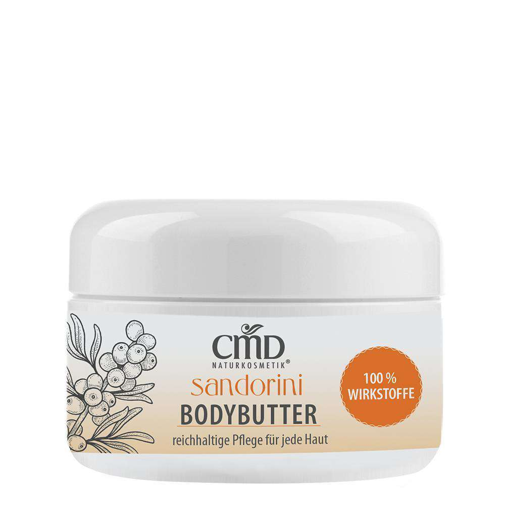 CMD Sandorini Bodybutter Sandorini Bodybutter