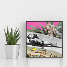 Load image into Gallery viewer, 4x4 Art Frames