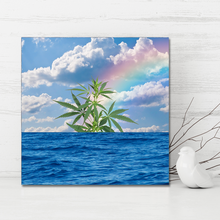 Load image into Gallery viewer, 8x8 Canvas Art