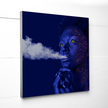 Load image into Gallery viewer, 8x8 BLUE DREAM