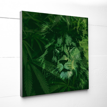 Load image into Gallery viewer, 8x8 KING OF THE WEED JUNGLE