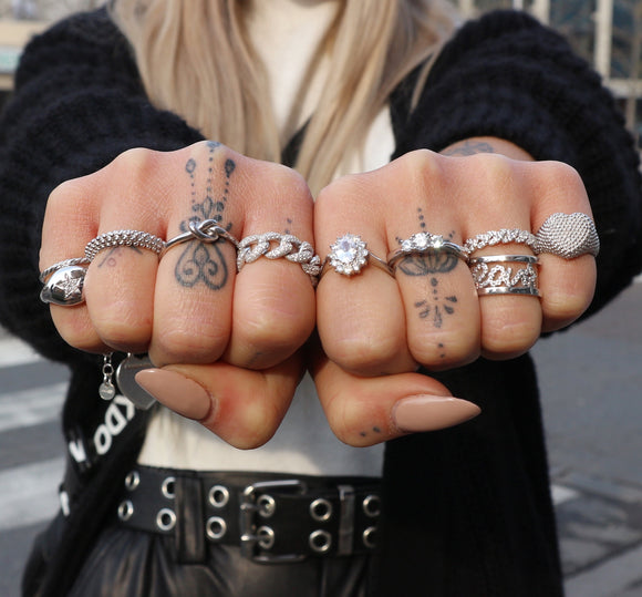 Anelli, anello, rings, ring