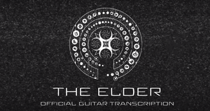 The Elder - Official Guitar Tab