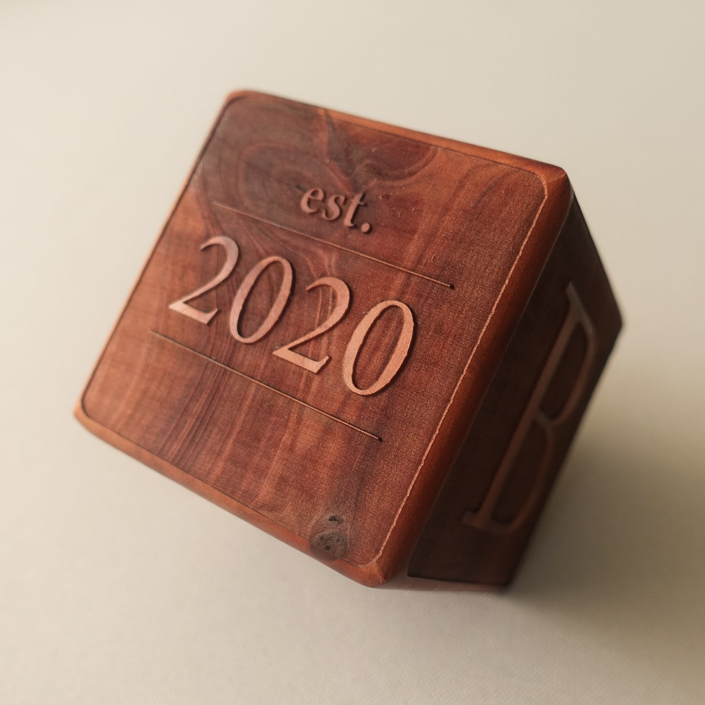 SALE! 2020 Origins Baby Block