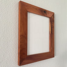 Load image into Gallery viewer, Bermuda Cedar Frame  (8x10)