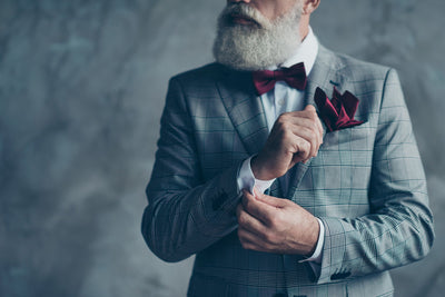 The Gentleman's Gifting Guide