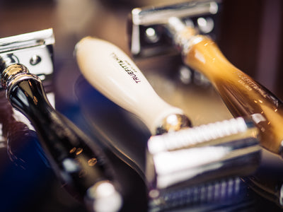 A Professional Guide To Razors And How To Use Them