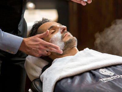 Why Facial Treatments Are Also A Must For Men