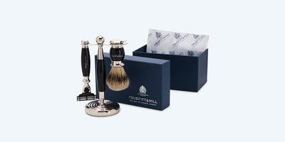 The Edwardian Shaving Set Competition - Terms and Conditions