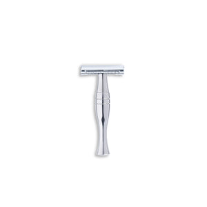 Sheffield Double-Edge 'Travel' Razor