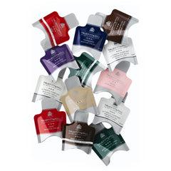 Shaving Creams and Aftershave Balms Sample Pack