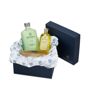 Hair Essentials Gift Set