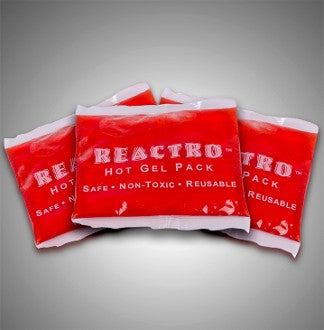 HEAT GEL PACK Set (3 Pcs)