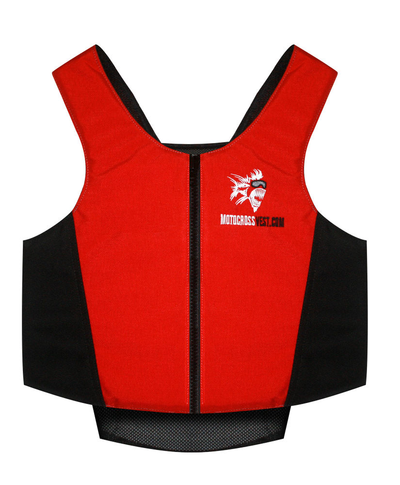 PRO MODEL KEVLAR VEST (Youth S to Adult M)