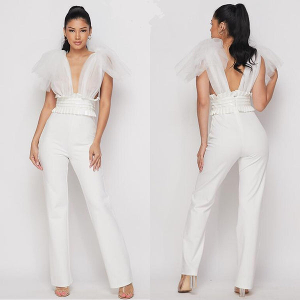 Pompous Jumpsuit
