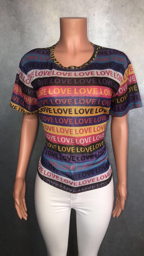 True Love Top