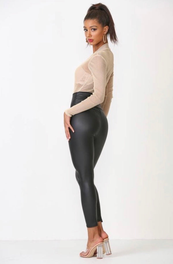 Autobahn Leggings