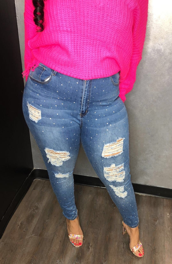 Live Jeans