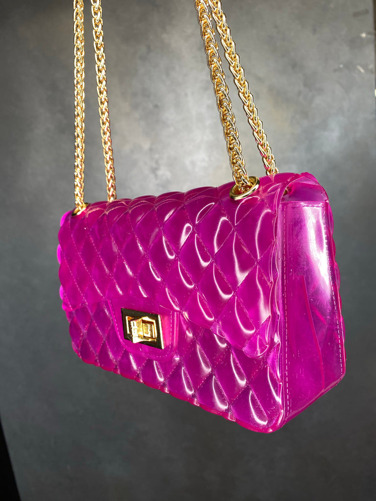Jelly Clutch