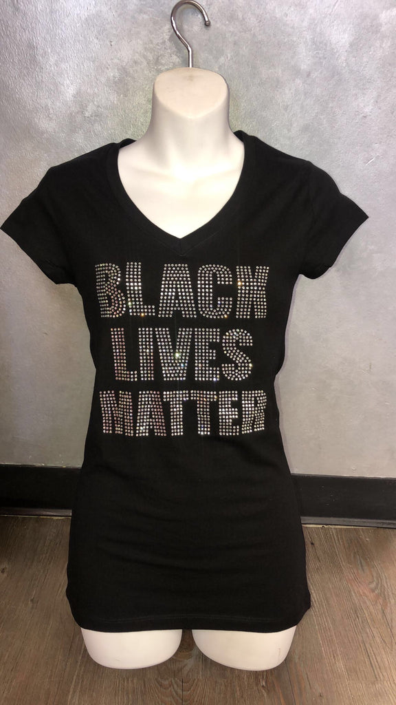 BLM Diamond T-Shirts