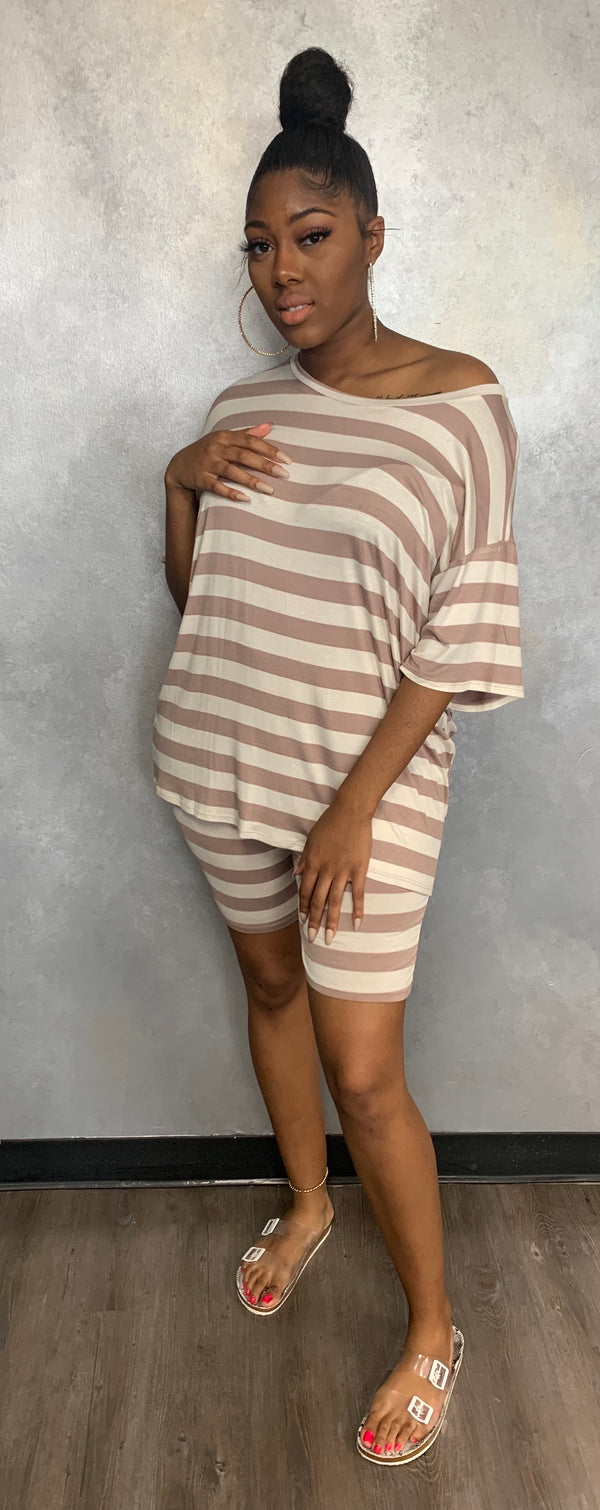 Simple Stripe Set