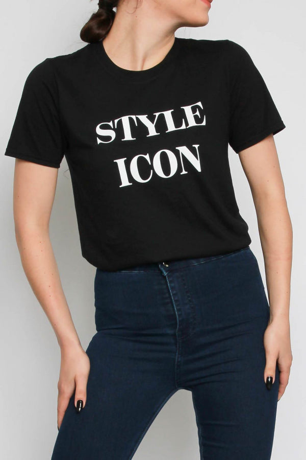 Icon Graphic Tshirts
