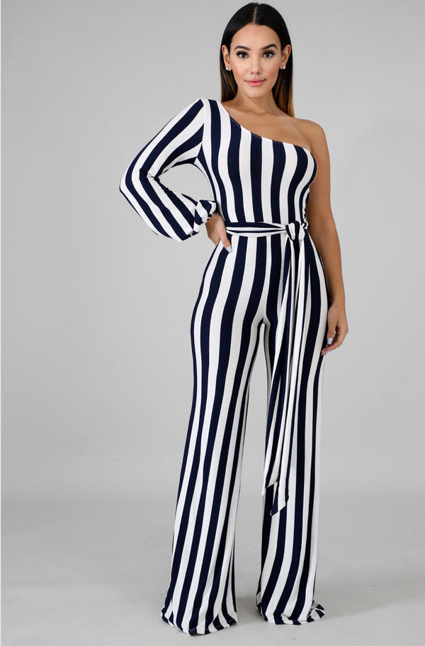 Royal Navy Jumpsuit