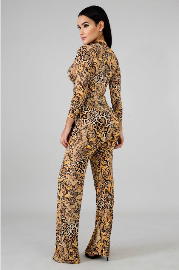 Kingdom Jumpsuit