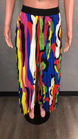 Color Wonder Pant