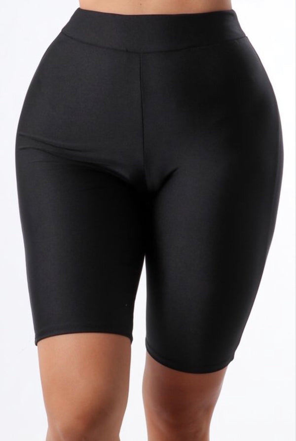 Rider Biking Shorts