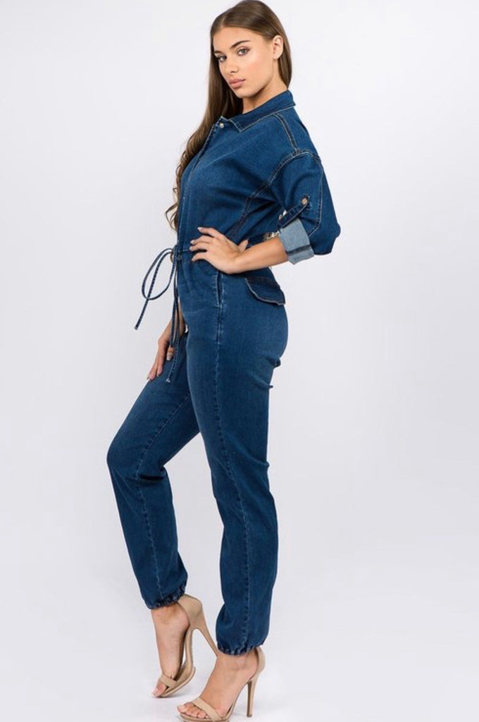 Grove Jumpsuits