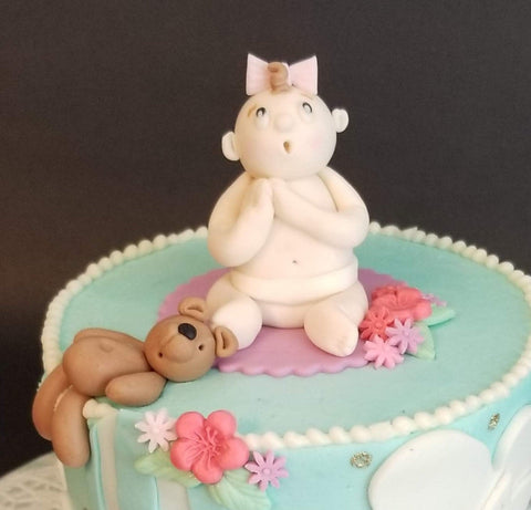 Baby Shower Cake Kit
