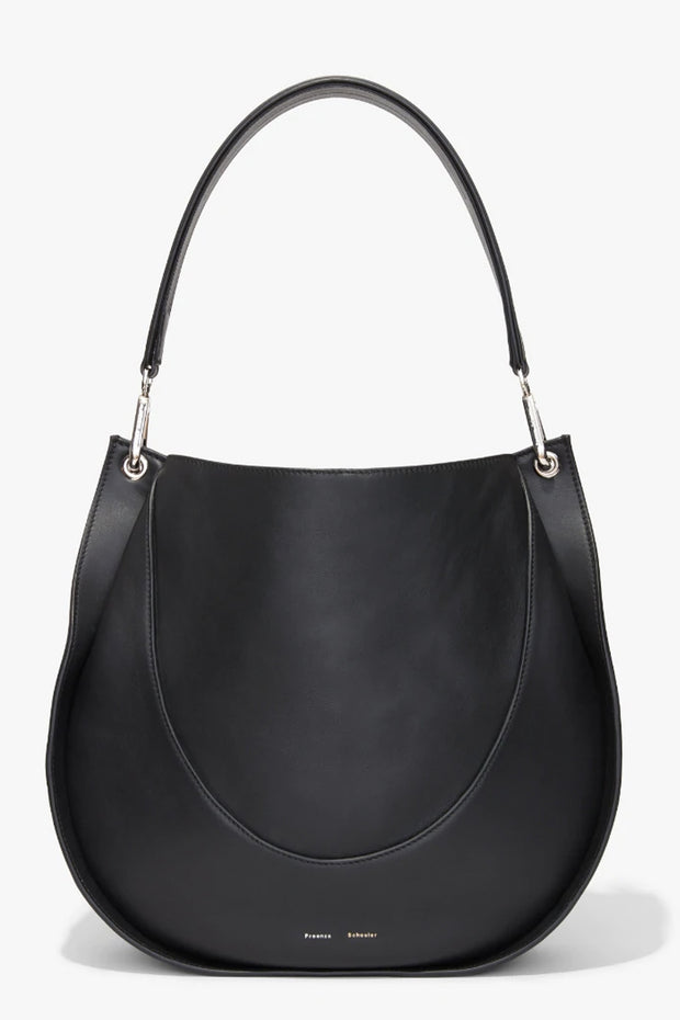 Proenza Schouler Large Hobo Smooth Calf