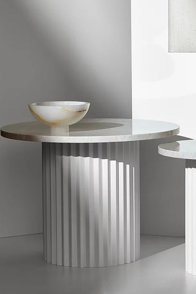 Lisette Rutzou Column Lounge Table 60 cm