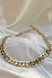 Dominique Necklace