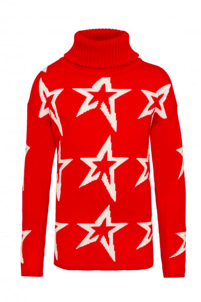 Perfect Moment Kids Star Dust Sweater