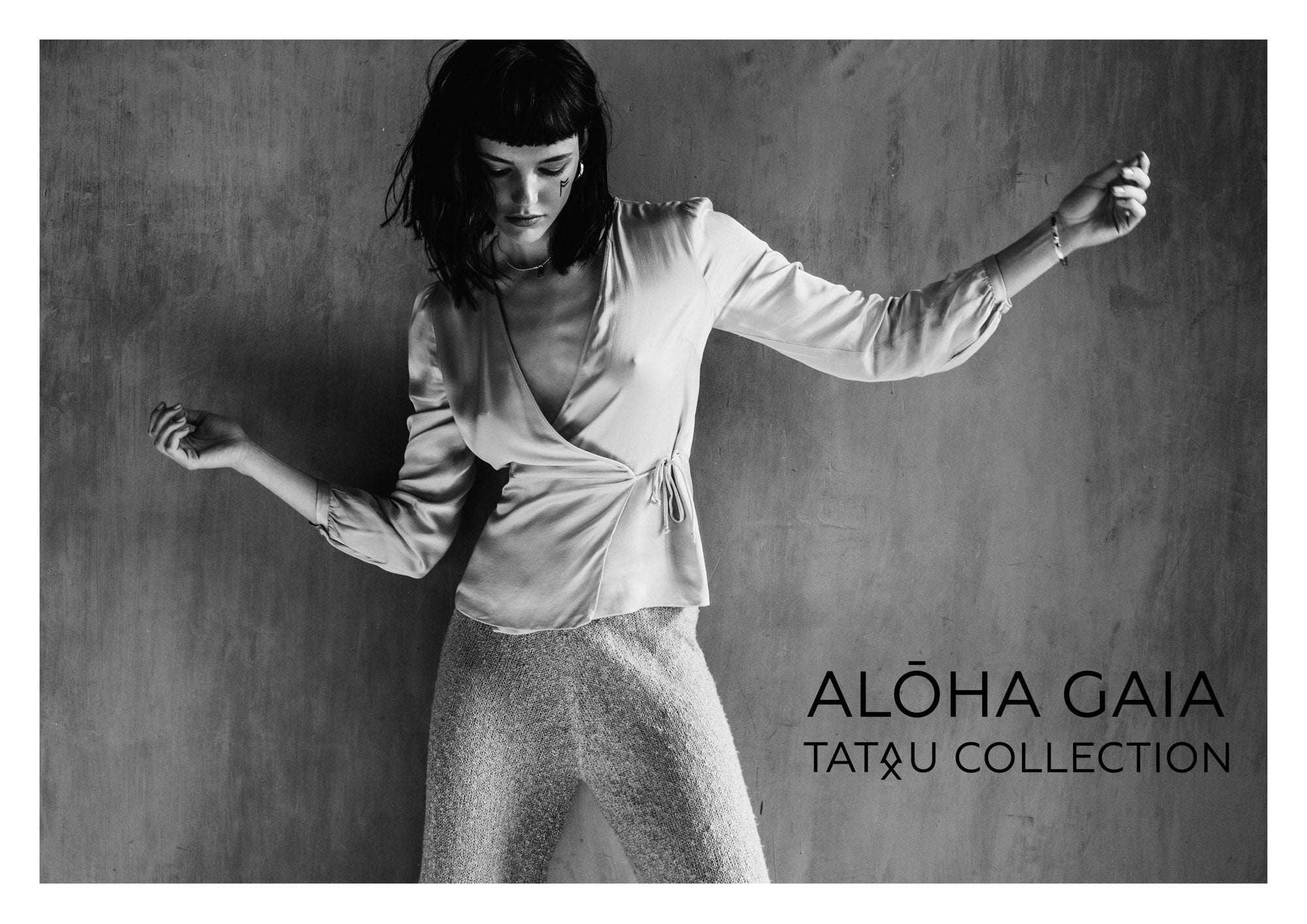 Aloha Gaia - Tatau Collection