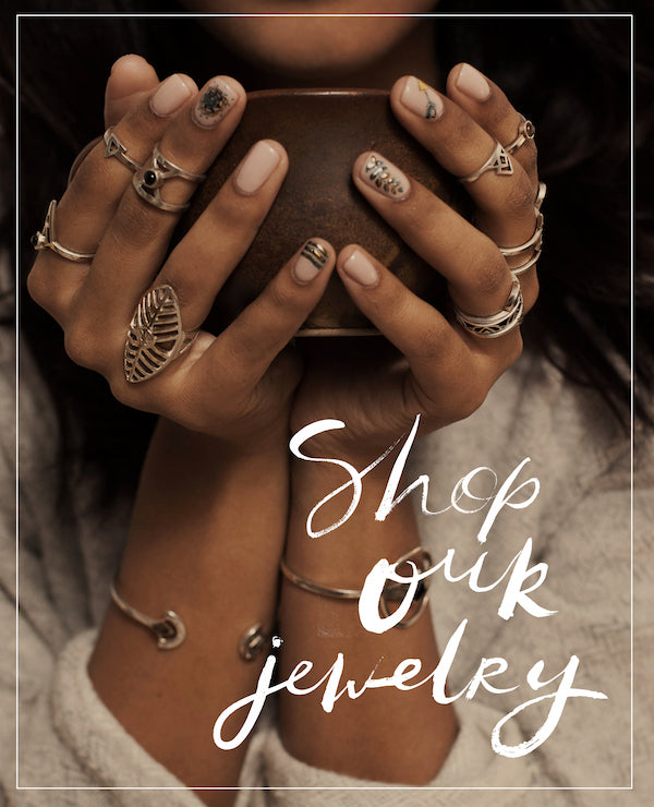 Shop Aloha Gaia Jewelry
