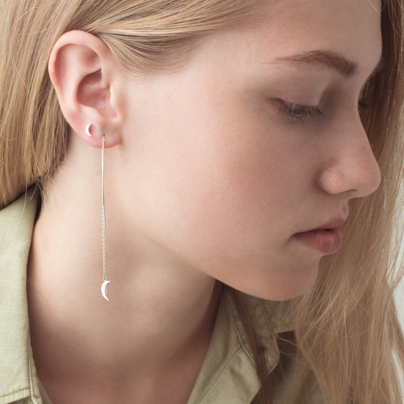 LUNA Earring (screw back)