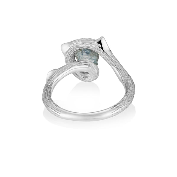 ORIGIN Ring - Blue Sapphire (Limited Edition)