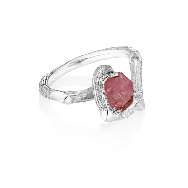ORIGIN Ring - Rose Spinel (Limited Edition)