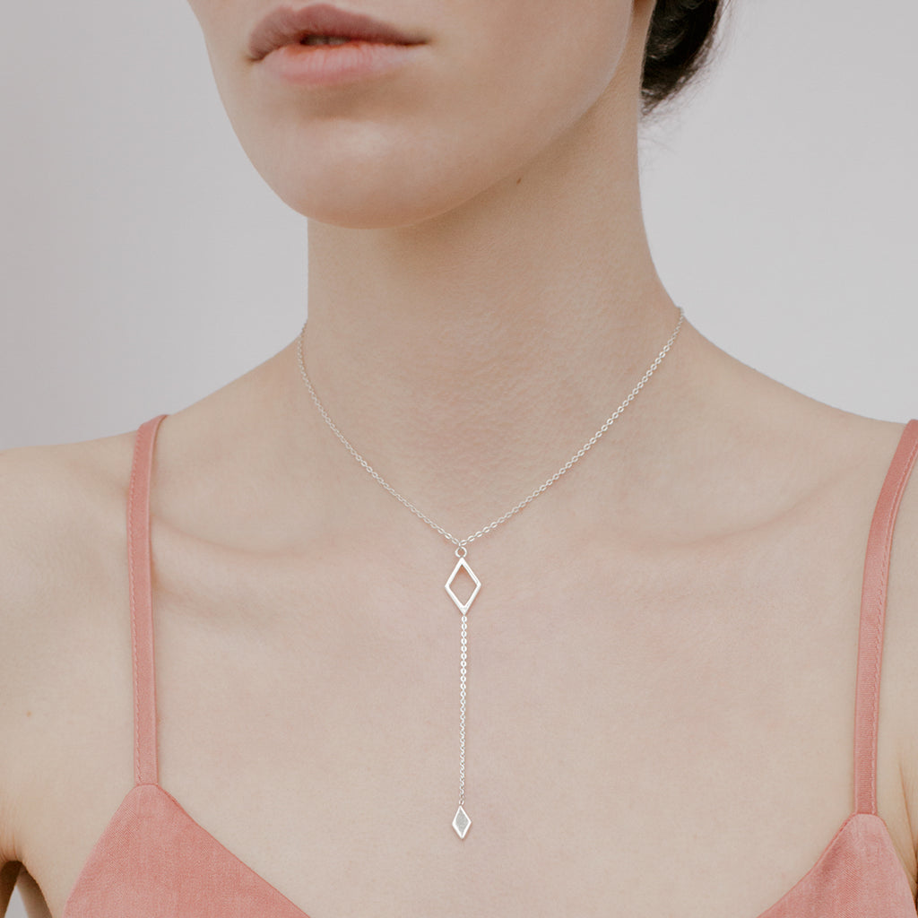 RHOMB Necklace