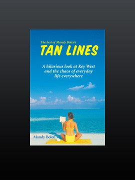 The Best of Mandy Bolen's Tan Lines