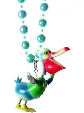 Hungry Pelican Bobble Beads
