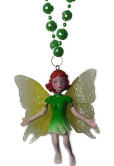 Bobble Fairy Beads