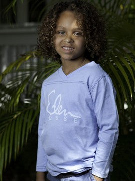 Kids Long-Sleeve Tee