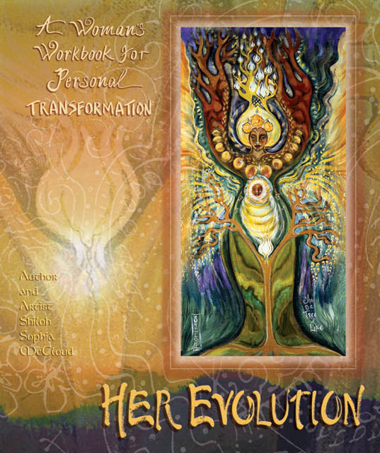 Her Evolution Journal