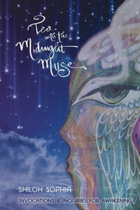 Tea with the Midnight Muse Hardback Edition