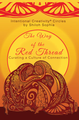The Way of the Red Thread